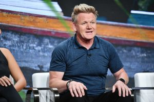 Gordon Ramsay's New Adventures On 'Gordon Ramsay: Uncharted'