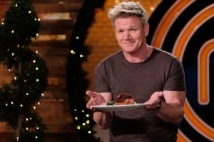 Why 'Masterchef's' Gordon Ramsay Has 'Never Been Cooler' to His Kids