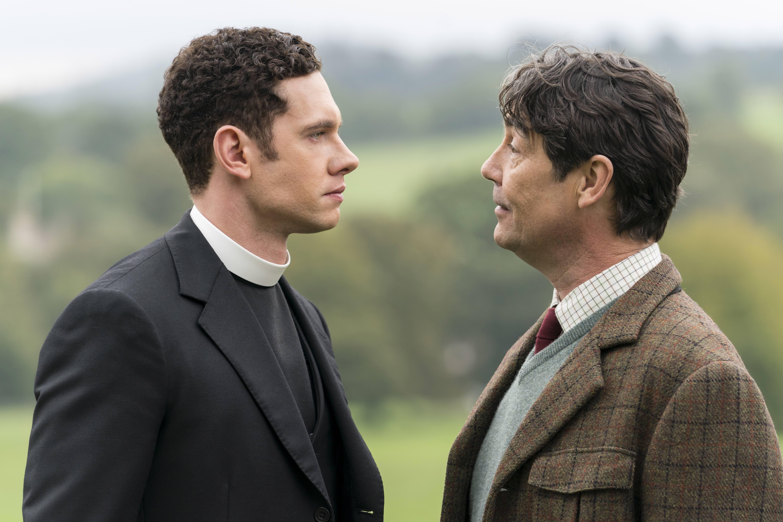 Grantchester Season 4, Episode 4 Recap: A Dark Past Revealed