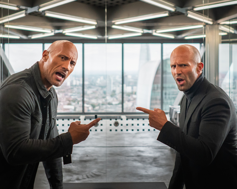 Hobbs & Shaw will set up 'justice for Han,' promises writer