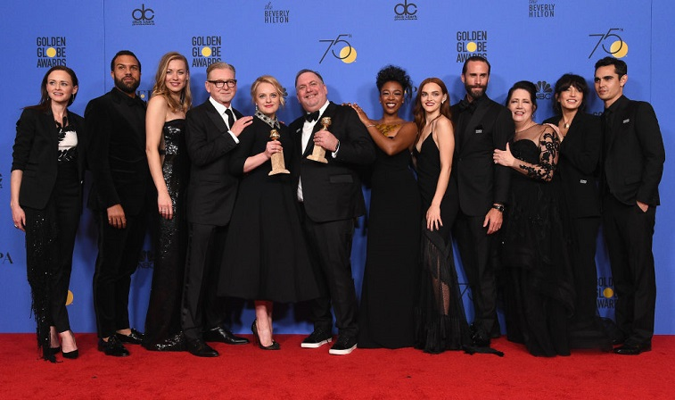 Showrunner Bruce Miller Shares What Keeps June Alive in 'The Handmaid's Tale' - The Reports