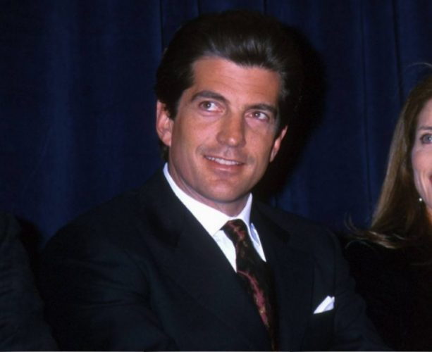 What Was JFK Jr.'s Net Worth At the Time of His Death?