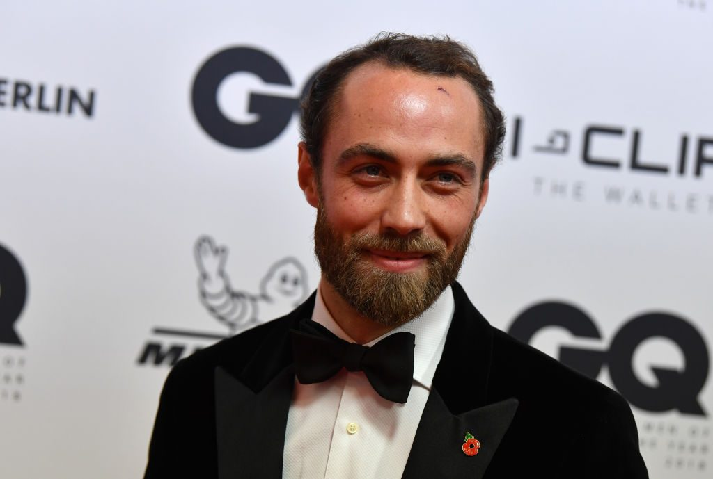 James Middleton | Jens Kalaene/picture alliance via Getty Images