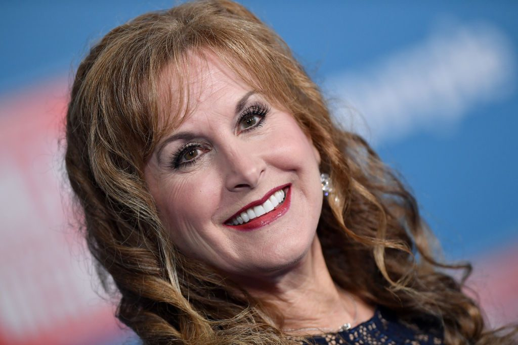 Jodi Benson The Little Mermaid