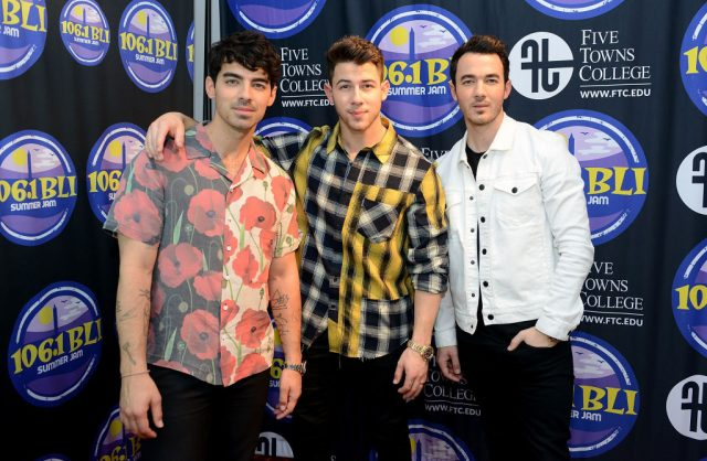 Jonas Brothers Ask Fans For 'Deep Cut' Song Requests for 'Happiness Begins' Tour Setlist