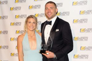 How Long Have Julie Ertz and Zach Ertz Been Married and Who Has a Higher Net Worth?