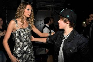 Are Justin Bieber and Taylor Swift Still Friends?