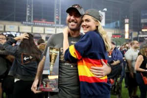 Who Has a Higher Net Worth  Justin Verlander or Kate Upton?