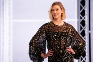 Does Karlie Kloss Get Along With Her Trump In-Laws?