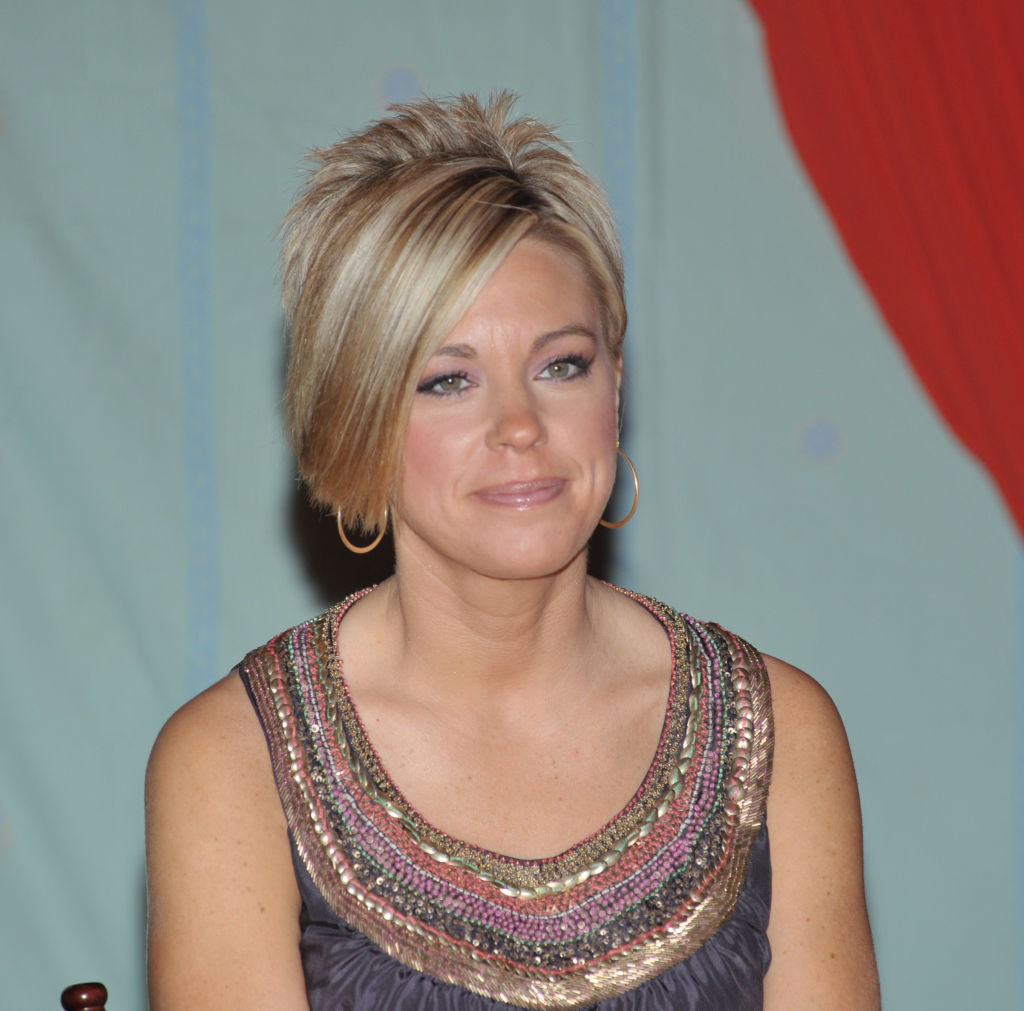 Kate Gosselin On Her Infamous Haircut \u0027It\u0027s Not Going to