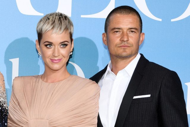 The Real Reason Katy Perry and Orlando Bloom Aren't Rushing to Get Married