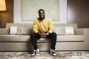The New Diet Kevin Hart Is Going to Try