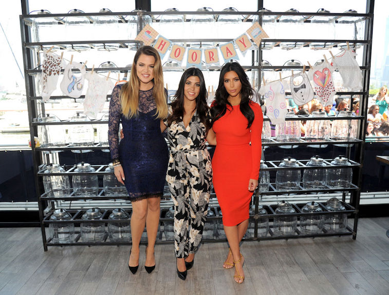 Do The Kardashians Still Own Their Clothing Store Dash