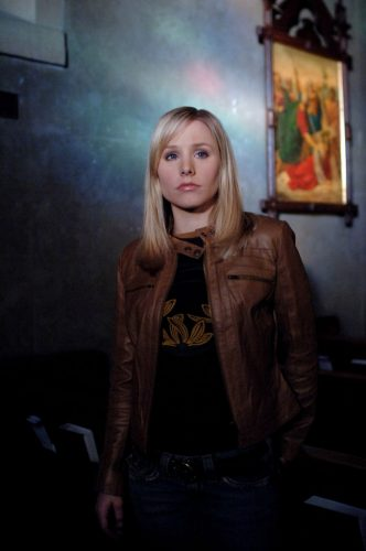 The Future of 'Veronica Mars': Kristen Bell Won't Stop As 'Long as Fans Want More' - The Reports