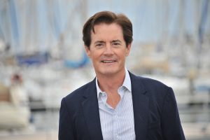Does 'Twin Peaks' Star Kyle MacLachlan Have Any Kids?