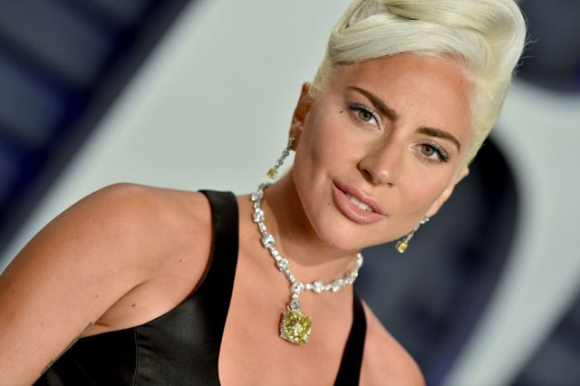 Lady Gaga Might Have a New Boyfriend — And It's Not Who You Think It Is