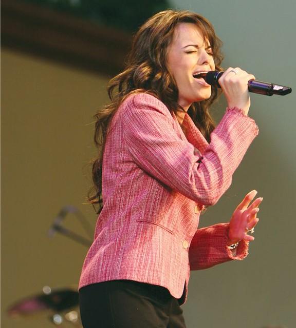 Leah Shafer