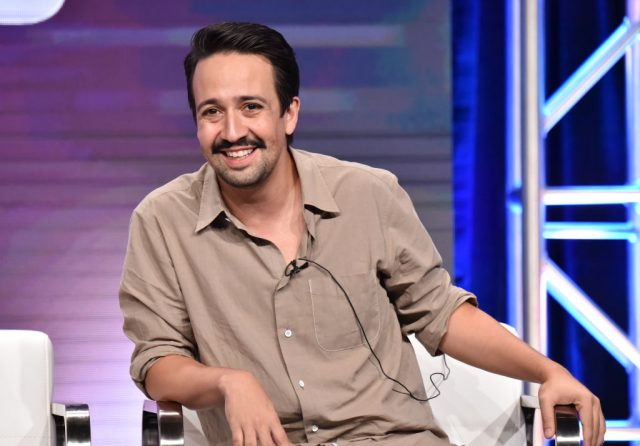 How 'Hamilton' Prepared Lin-Manuel Miranda for 'His Dark Materials'