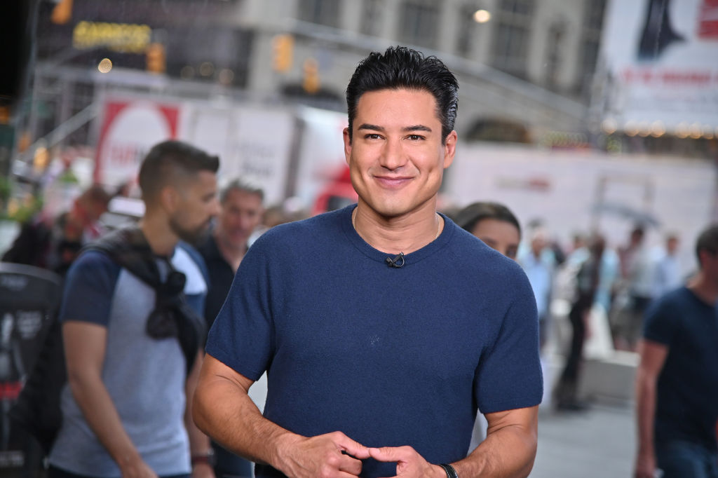How Old Is Mario Lopez And What Is His Net Worth