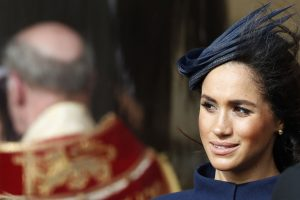 Is Meghan Markle Closer to Princess Beatrice or Princess Eugenie?
