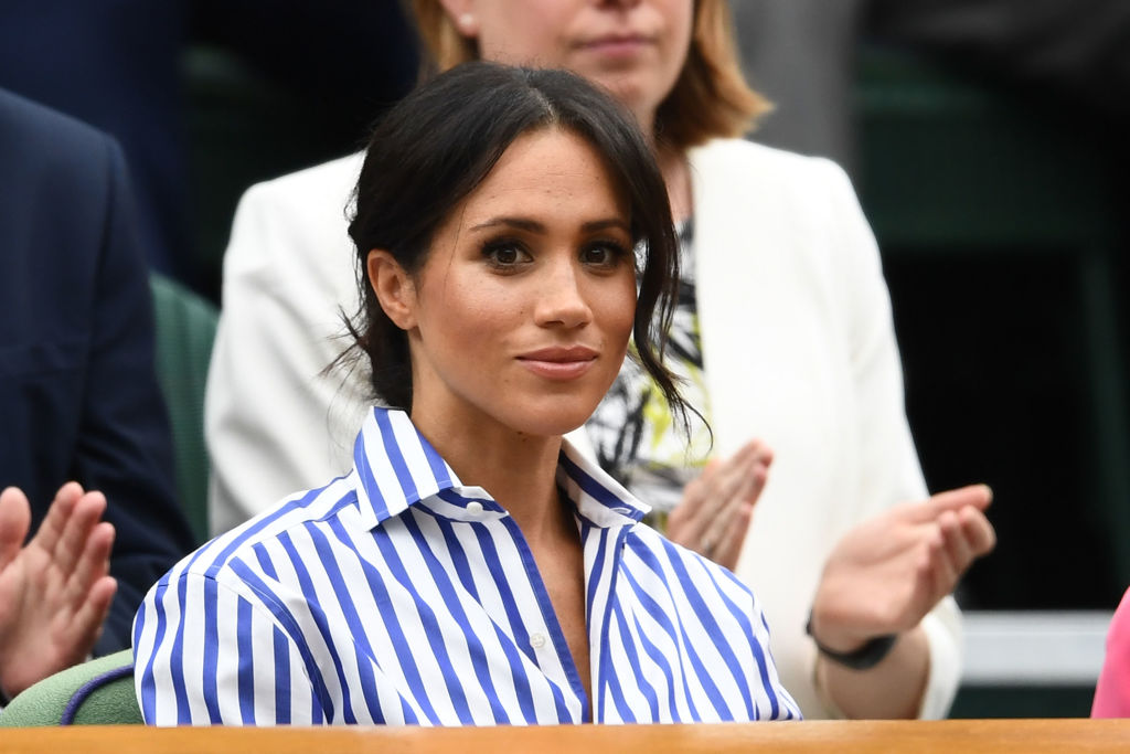 Meghan Markle & Prince Harry Did Not Issue Rules List for Neighbors