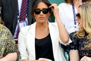 Royal Watchers Lash Out At Meghan Markle After She Demands No Pictures At Public Event