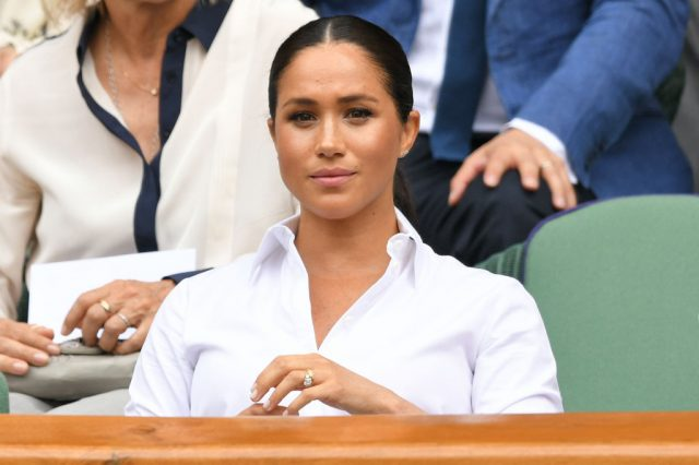Meghan Markle Did This 1 Thing as a High Schooler to Solve Her Problem of Not Fitting In