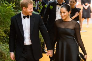 Is Meghan Markle Doomed to Never Have Privacy Ever Again?