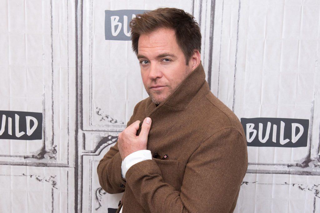 Michael Weatherly | Mike Pont/WireImage