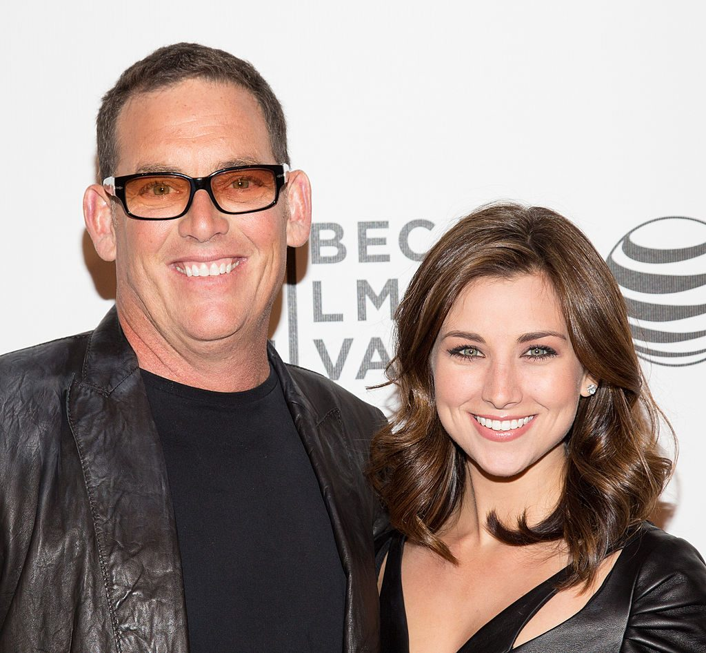 Mike Fleiss and Laura Fleiss | J Carter Rinaldi/FilmMagic