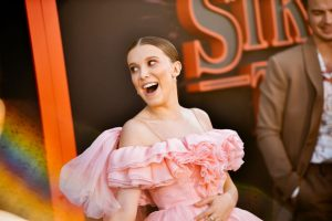 'Stranger Things': Millie Bobby Brown Doesn't Really Care About This