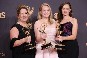 Why Elisabeth Moss Almost Turned Down 'The Handmaid's Tale'