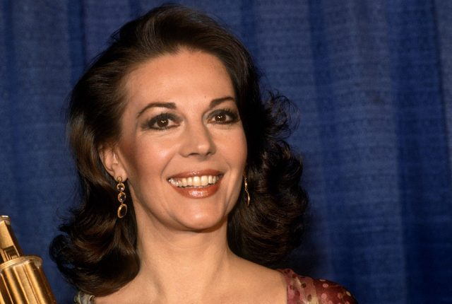 The Secret Life And Tragic Death Of Natalie Wood