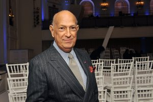 Oscar de la Renta: How Much Was the Fashion Legend Worth at the Time of His Death?
