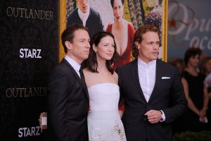 Which 'Outlander' Star Has the Highest Net Worth?