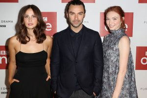 'Poldark': Characters Fans Love the Most