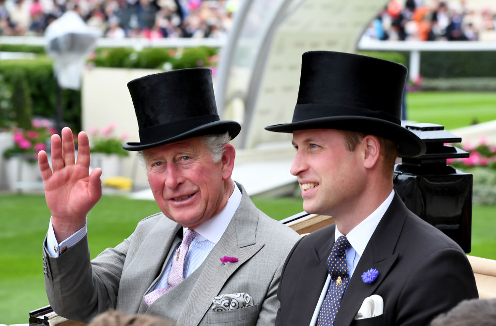 Royal Insiders Want Prince Charles To Abdicate The Throne For This Royal And It S Not Prince William