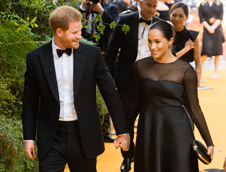 how are meghan markle and prince harry trying to give archie a normal life https www cheatsheet com entertainment how are meghan markle and prince harry trying to give archie a normal life html