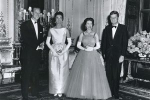 Queen Elizabeth II Isn't Much Older Than Jacqueline Kennedy Onassis
