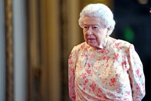 Is Queen Elizabeth Slowing Down in Her Old Age?