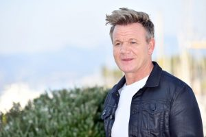 'Masterchef' Gordon Ramsay Just Gave This Top-Selling Rapper a Cooking Lesson
