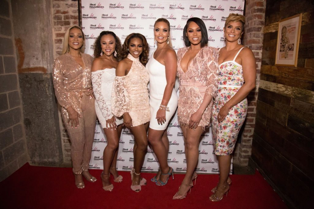 Real Housewives of Potomac Season 4 Episode 10
