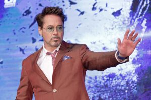 Did Robert Downey Jr. Just Convince Marvel Fans He'd Never Return as Iron Man?