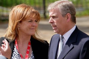 Did Princess Eugenie Just Shut Down Rumors That Her Parents Are Getting Back Together?