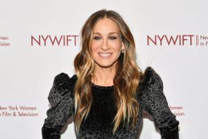 'Sex and the City': Sarah Jessica Parker Recalls Her #MeToo Experience With a Co-Star