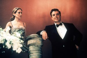 What Is Mr. Big's Job in 'Sex and the City'?