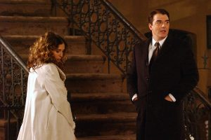 Why Carrie Bradshaw Called Chris Noth's 'Sex and the City' Character 'Big' or 'Mr. Big'