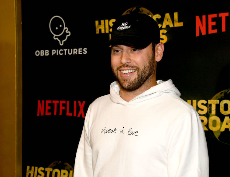 Who is Scooter Braun and What is His Net Worth?