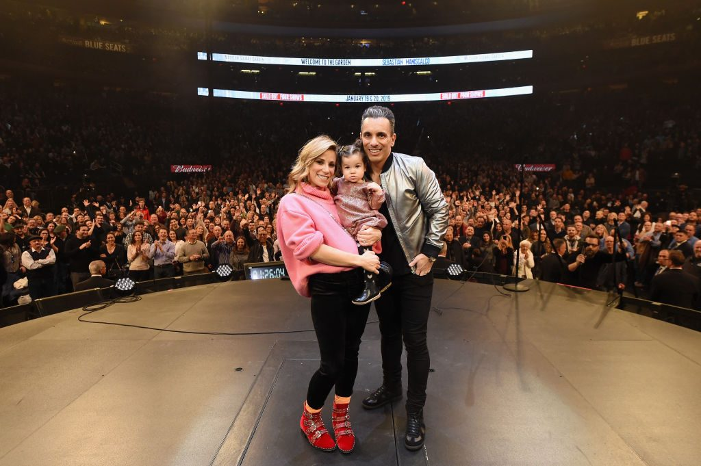 Is 2019 MTV VMA Host Sebastian Maniscalco Married?