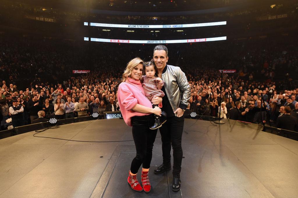Is 2019 MTV VMA Host Sebastian Maniscalco Married?